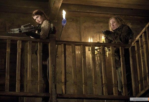 смотреть охотники на ведьм 2012 онлайн бесплатно:
