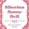 Pin-up & Retro * Siberian Sunny Doll