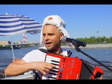 Семён Фролов Dubstep(электро-аккордеон) на I Чемпионате Мира по граффити 3D