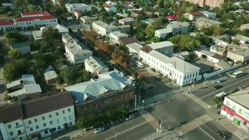 Острогожск город детства