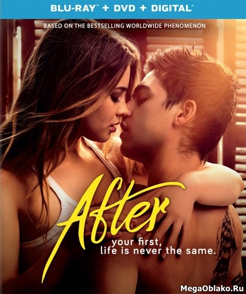 После / After (2019/BDRip/HDRip)