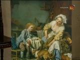 98.В музей без поводка - Жан Батист Грез.