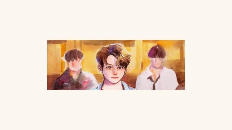 BTS (방탄소년단) Euphoria - Full Music Box Edition