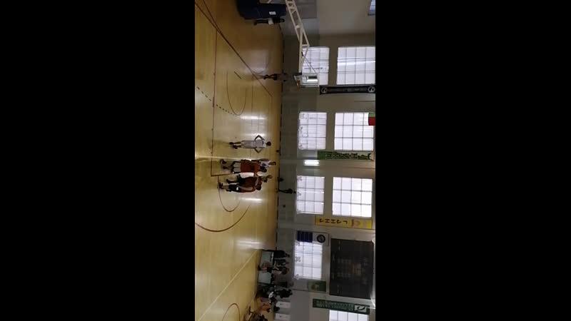 Финал регионального этапа Чемпионата Республики Беларусь по баскетболу 3х3. Витебск.