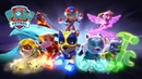 PAW Patrol The Official Mighty Pups Trailer