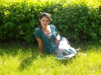 Ульяна Бойко, 28 июня , Минск, id131483082