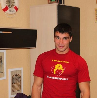 Sergei Osnovskii, 16 февраля , Истра, id187095320
