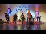 Esmeralda with Chronis Taxidis Band LIVE PERFORMANCE Bellysimo Oscars 2018 -