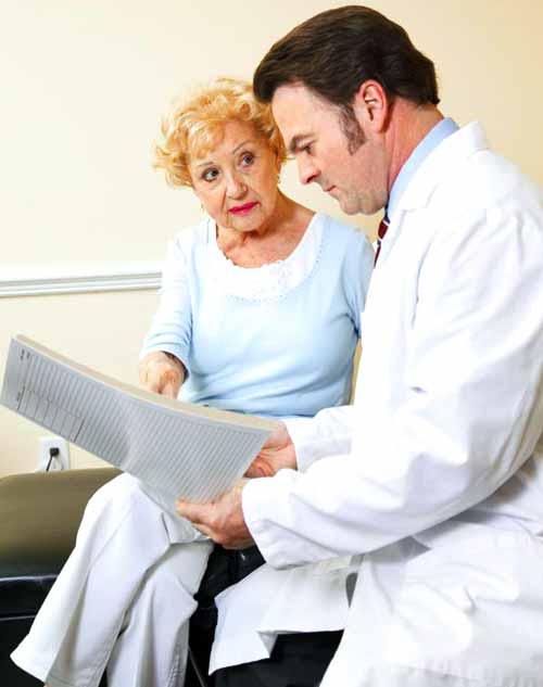 Какие факторы влияют на прогноз рака матки?