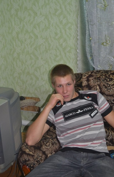 Антон Сидоров, 14 марта , Сердобск, id143233252