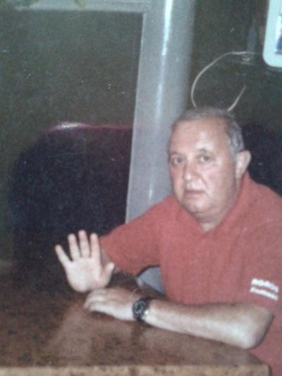 Игорь Бери, 6 сентября 1956, Днепропетровск, id200773805