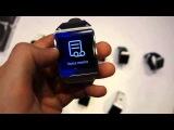 Samsung Galaxy Gear smartwatch first look