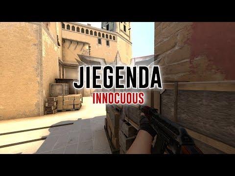 CSGO JIegenda innocuous_ace_mirage