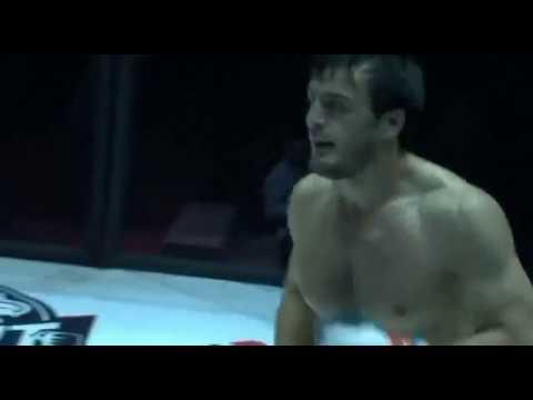 ACB 11: Isa Umarov vs. Bogdan Bulakh