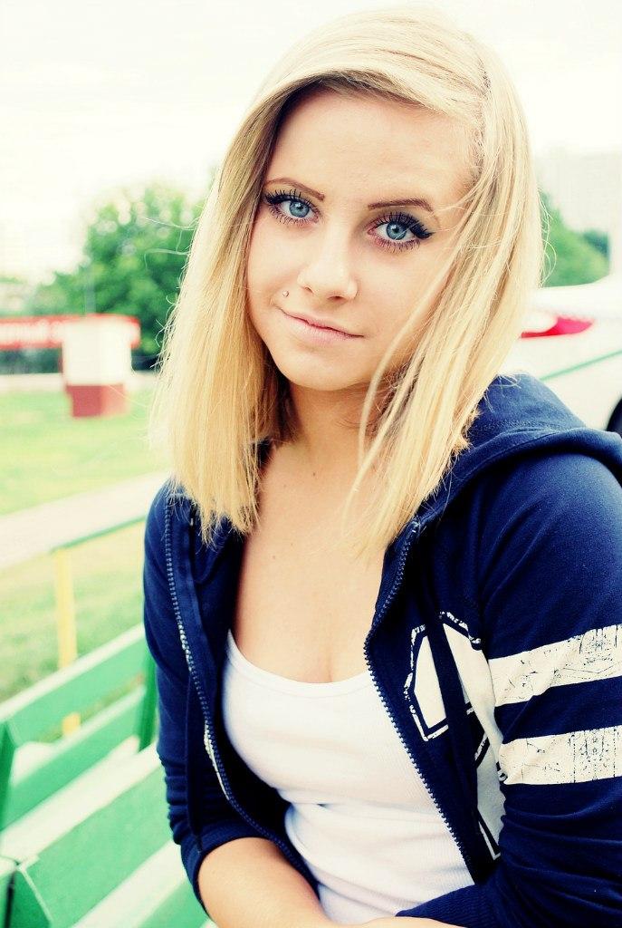 красивые девушки вконтакте фото