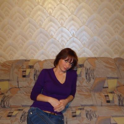 Ирина Беляева, 10 сентября 1986, Кирс, id34950518