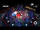 KickBeat Рестлинг арена ч1