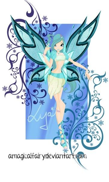 Холодное сердце рисовать бабочку
