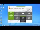 Установка  бесплатного антивируса Avast 8 на Windows 8