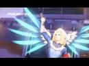 Mercy's epic save