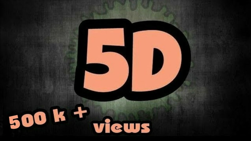 5D Sound Effect Music Please wear Headphones while listening This Song by Quicky Viral