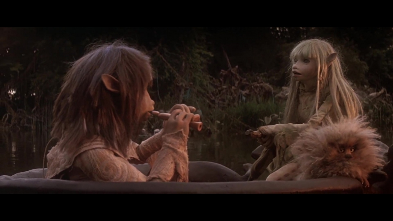 The Dark Crystal - Cristal Oscuro (ESP SUBS)