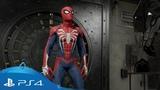 Человек-Паук (Gameplay)