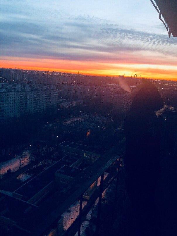 Саша Ребров | Москва