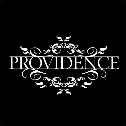 Providence альбом Sightless