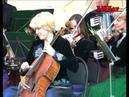 Светлана Безродная и Вивальди-оркестр ЦВЕТУЩИЙ МАЙ
