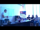 Фото и видео отчет по прилетевшей делегации из Чехии которые успешно провели презентацию Завода Чехии а также собеседование с