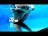 Наташа Королева устроила подводное шоу без трусов