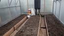 Подготовка теплиц осенью под посадку огурцов и томатов к следующему сезону!