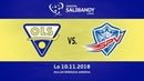 Highlights: OLS vs. SPV (10.11.2018)