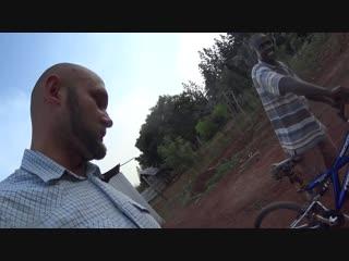 Как мы покупали ребенку велосипед