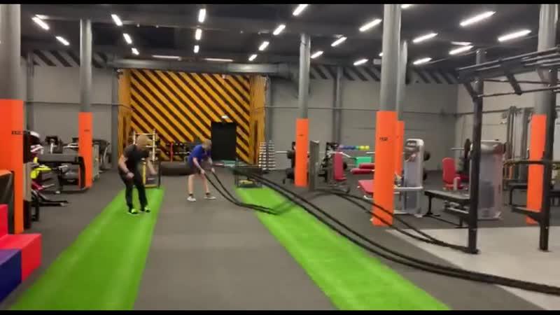Тренировка в R2