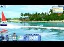 The Sims 3 Райские Острова - Плавучие дома и лодки