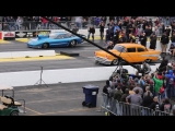 Jeff Lutz vs Bird Boyz at Route 66 No Prep Kings