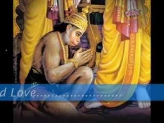 Awesome Hanuman Bhajan ( Om Jai Hanumant Veera ) Aarti ( a must see )