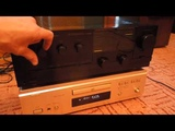 Grundig Fine Arts A-9000 Integrated Stereo Amplifier