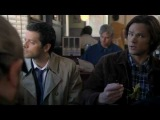 Supernatural | Castiel [6 сезон 19 серия]