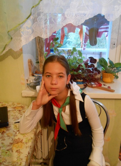 Мария Щуко, 17 октября 1989, Витебск, id150561682