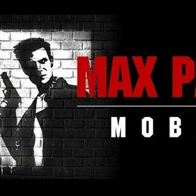 Max Payne, 18 сентября 1996, Санкт-Петербург, id227537882
