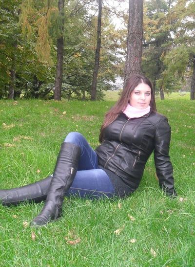 Светлана Остринская, 20 августа 1993, Мелитополь, id21573329