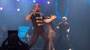 Ricky Martin - Drop It On Me/Shake Your Bon-Bon, Budapest, 2018. szeptember 4.