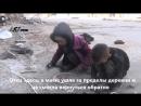 Сирия,дети с иманом и верой в Аллаха