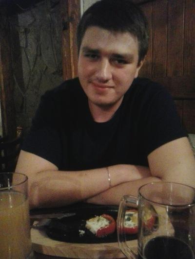 Valek Badzhev, 3 августа 1991, Самара, id11083875