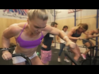 TOP 5 - FITTEST WOMEN ON EARTH _ 2018 CrossFit Games