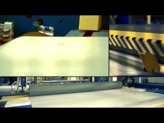 LOGICROOF ПВХ-мембраны ТехноНИКОЛЬ