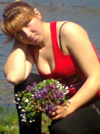 Катюша Бакай, 19 апреля 1997, Москва, id197262729